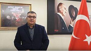 CHP'lilerden Kesimoğlu'yla ilgili ortak açıklama!!