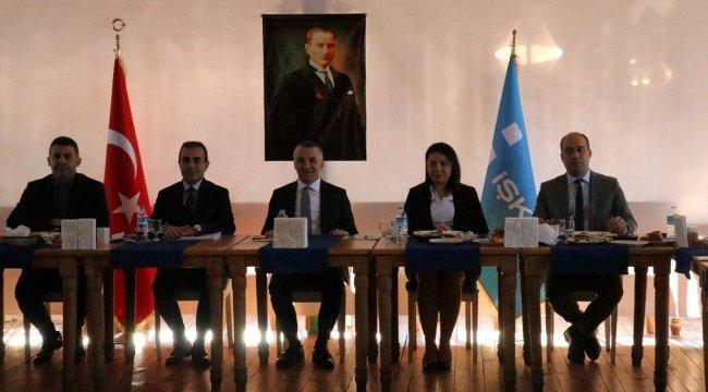 Kırklareli'de istihdam toplantısı yapıldı