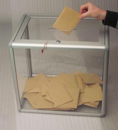 Pınarhisar Belediyesi Seçim Sonuçları