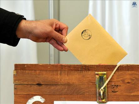 Kofçaz Belediyesi Seçim Sonuçları