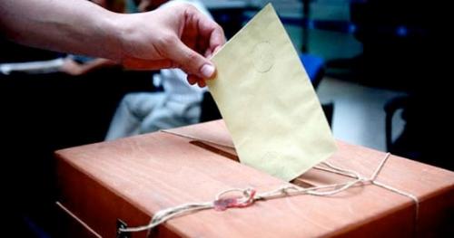 Lüleburgaz Belediyesi Seçim Sonuçları