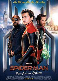Örümcek Adam: Evden Uzakta